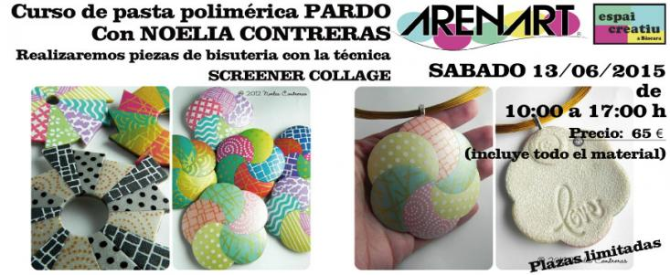 Curso pardo Intensivo con Noelia Contreras - Screener Collage