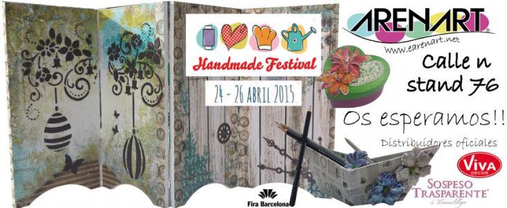 Handmade Festival 2015