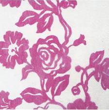 Tissu Fragance 2 rollo 30cmx5m