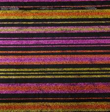 Tissu Moma 12 roll 30cmx5m - black and fucsia