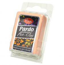 Pardo Art Clay 14 COLORES pastilla 60 gr