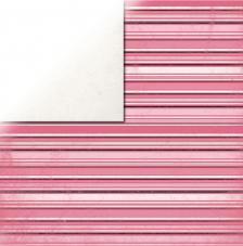Papel doble cara 30,5 x 30,5 cm. Classique Ribbon