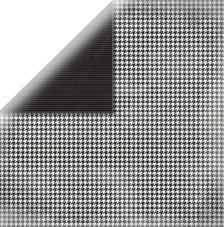 Papel doble cara 30,5 x 30,5 cm. Classique Desire