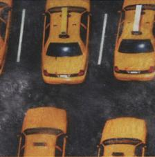 Tissu Cabs rollo 30cmx5m