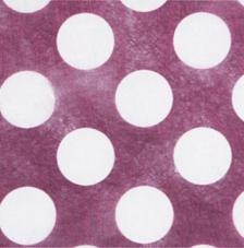 Tissu Pastillas 4 rollo 30cmx5m