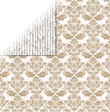 Paper doble cara 30,5 x 30,5 cm. Gala