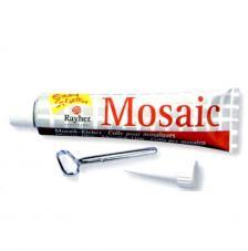 Cola per mosaic i pedres 80 ml