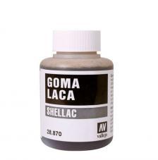 Goma Laca 85 ml