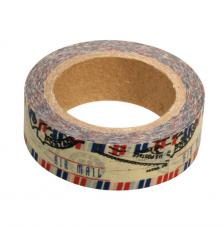 Washi Tape Luftpost 15mm rollo 15m