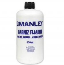 Vernis escolar Manley 250 ml