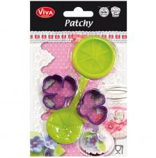 Patchy viola 13 cm