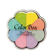 Petal 8 tintes colorbox secat lent. Easter Eggs