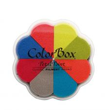 Petal 8 tintes colorbox secat lent. Beach Ball