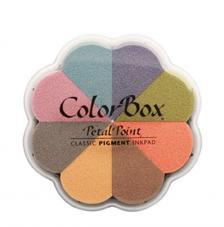 Petal 8 tintes colorbox secat lent. Shabby Chic.