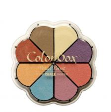 Petal 8 tintes colorbox secat rapid. Point Soft.