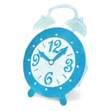 Patro rellotge 15,5x22,5x4 cm