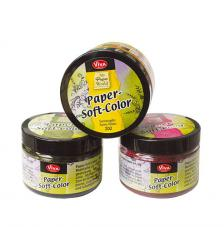 Tinta Suau Paper Soft Color 75 ml