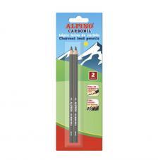 2 llapis carbonil