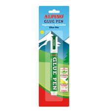 Blister Glue Pen, cola per paper