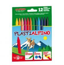 Estoig12 ceres plastiques