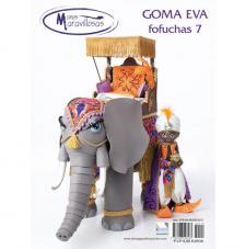 Revista Goma Eva. Fofuchas 7