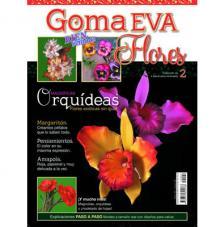 Revista Goma Eva Flores 2