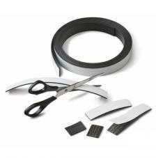 10 bandes magnetiques de 10x 2 cm