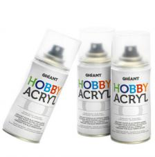 Acrylic paint Spray 150 ml.