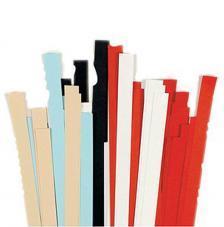 160 tiras de papel quilling 45 cm x 5 mm. Pixies