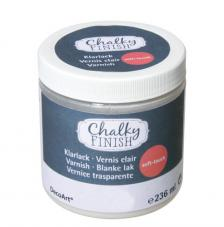 Chalky Soft-touch Varnish 236 ml.