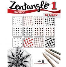 Libro Zentangle Basico 1