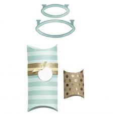 Pillow Box Template Studio