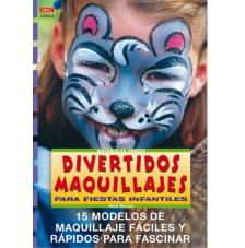 Revista divertidos maquillajes para fiestas