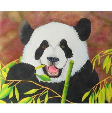 Oso Panda. 2 medidas disponibles
