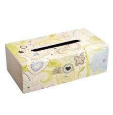 Dispensador de pañuelos 23x11,5x7,5cm