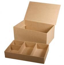 Caja carton 22,5x14x10cm