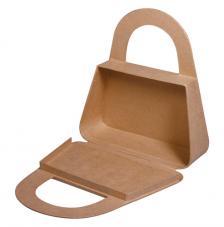 Bolso cartón 2 medidas