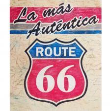 Route 66. 2 medidas disponibles