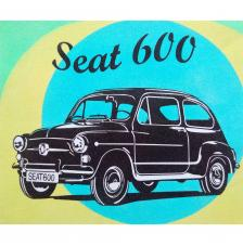 Seat 600. 2 Medidas disponibles