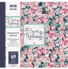 Scrapbook Album Sweet Nothings 30x30 cm