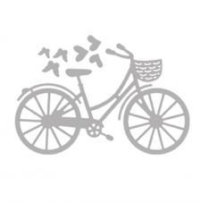 Troquel Bicicleta 8x5,1 cm