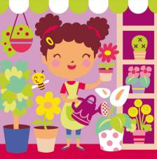 Jardinera. 3 medidas disponibles