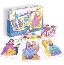 Aquarellum junior cuentos de grimm