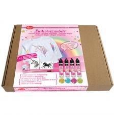 Kit Unicornio Magic
