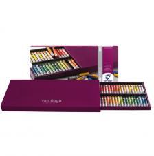 Set 60 barras pastel al Oleo Van Gogh