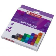 Set 24 barras pastel Suave Art Creation