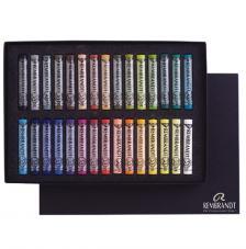 Set 30 barras pastel Rembrandt 300C30