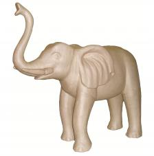 Elefante 100 cm