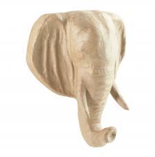 Trofeo Elefante 31x16,5x36 cm