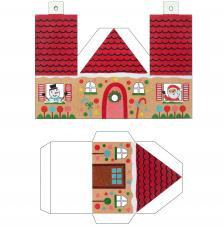 Christmas House 6